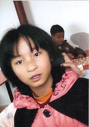 Yang Jia Jia_Photo 1