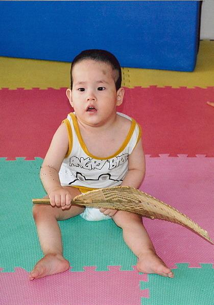 Photo 2_Yang Yu Lin