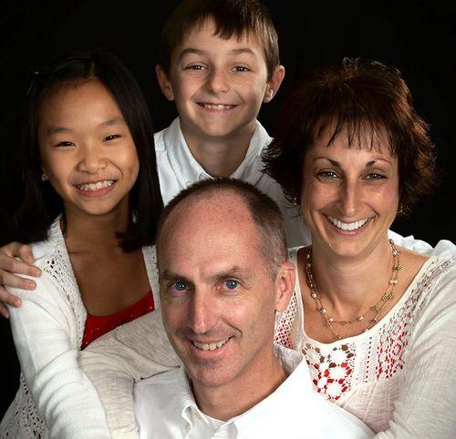Stone Family 2013
