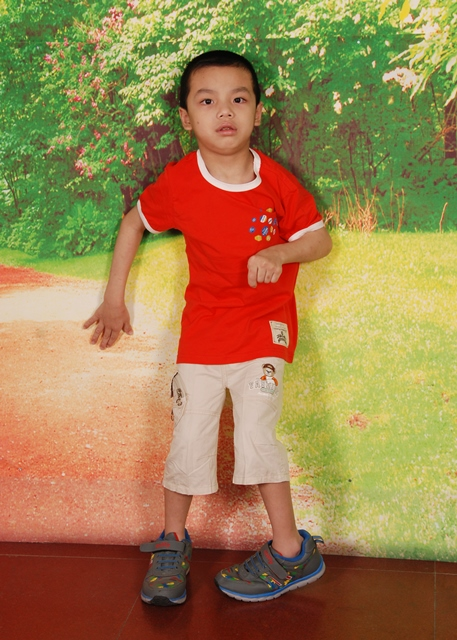 Dominic 3