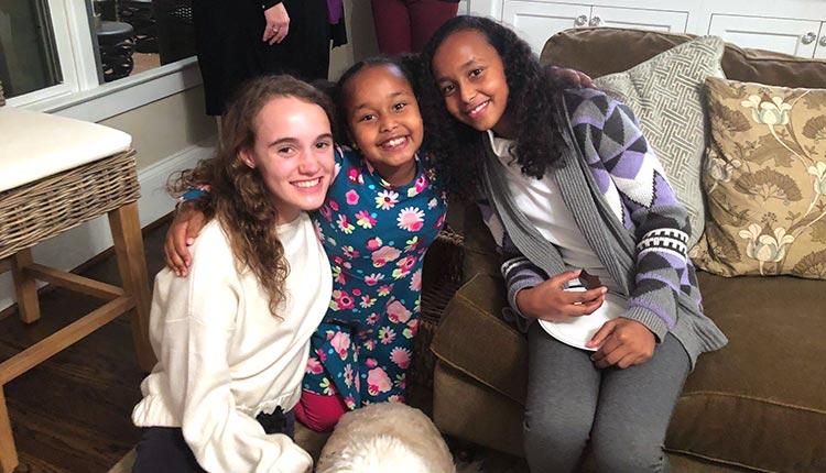 Ethiopia Adoption Gathering