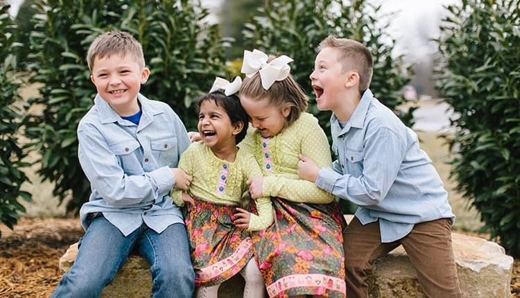 growing families through adoption
