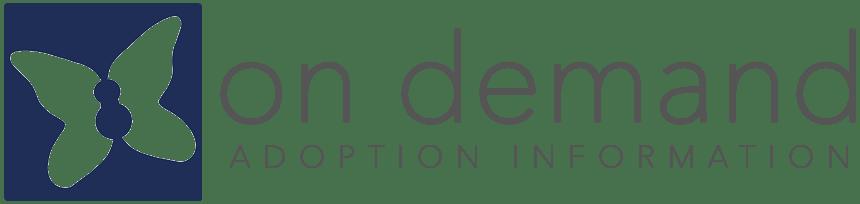 Adoption Information On Demand