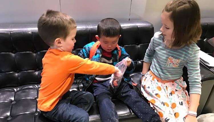 finalizing their adoption