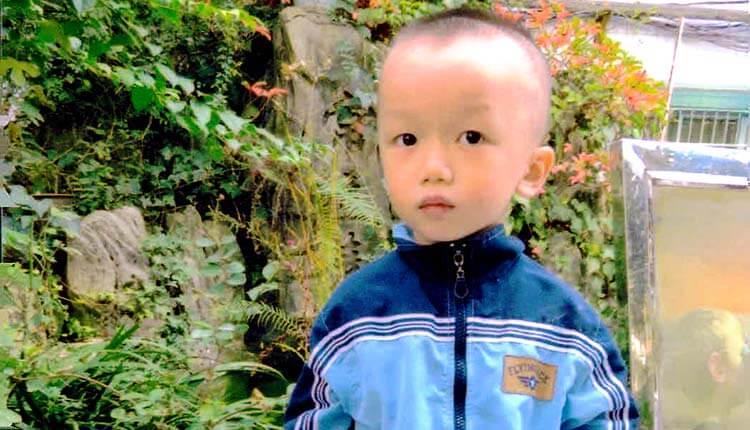 Waiting Child Profile