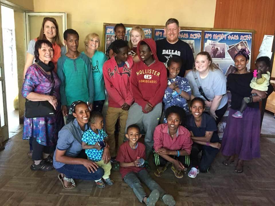 Ethiopia: A powerful trip