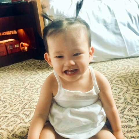china adoption cyr family