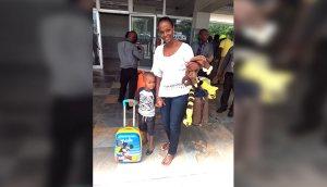 haiti adoption
