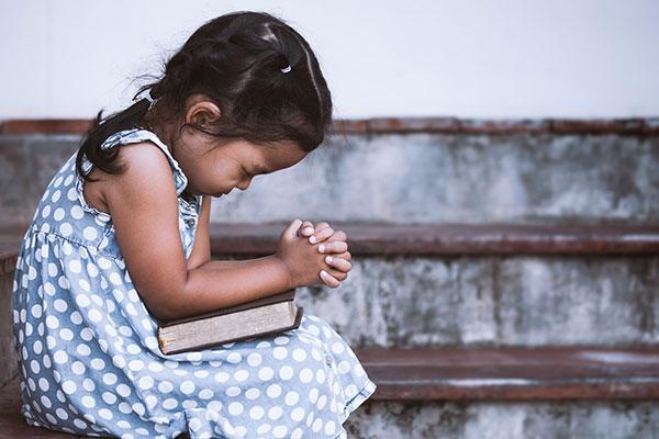 prayer champion