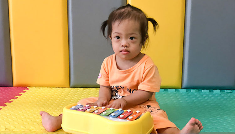 down syndrome adoption