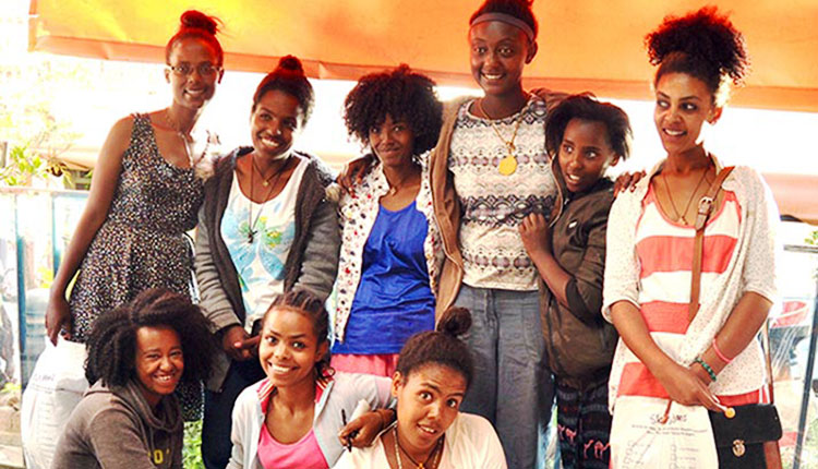 Bete Hosanna - Giving Girls Hope