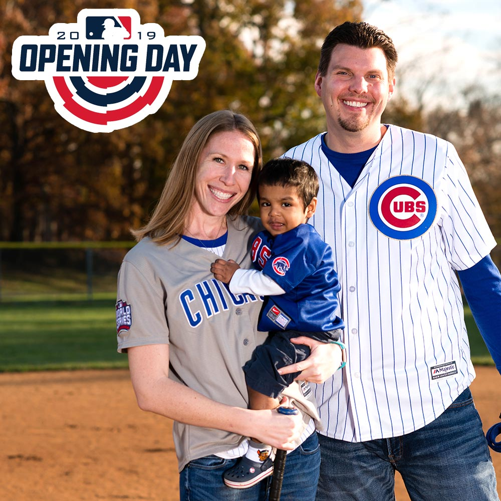 family baseball 2019