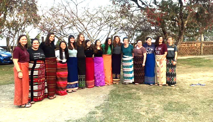 south asia mission trips