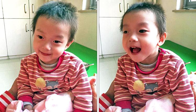 cerebral palsy adoption