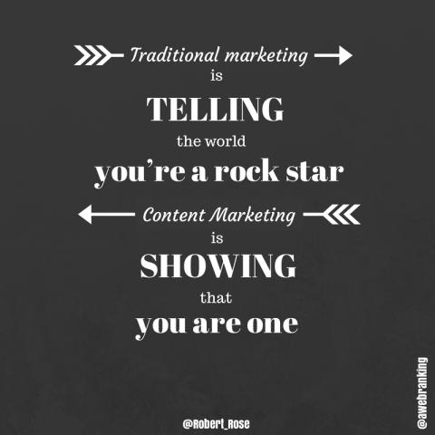 traditional-marketing-versus-content-marketing