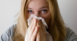 6 Powerful Ways of Fighting Common Cold, the Ayurveda way