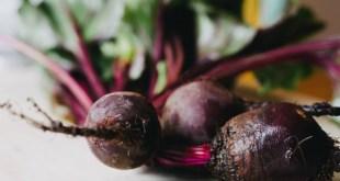 Anti-inflammatory Beet Soup