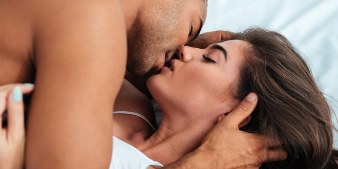 The Benefits Of Female Orgasm + Tips For Fulfillment