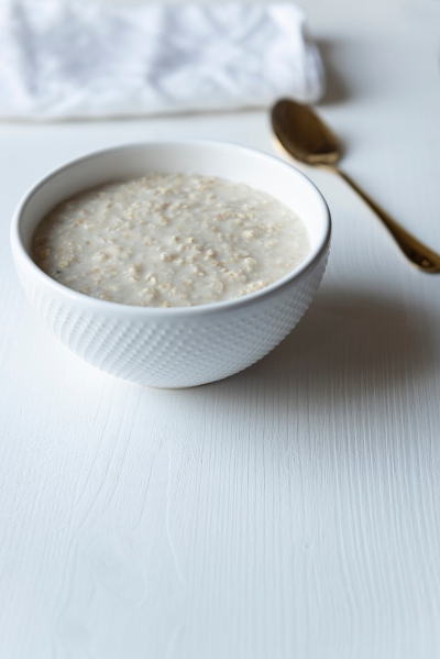 Pitta diet includes oats, barley and wheat cereals.