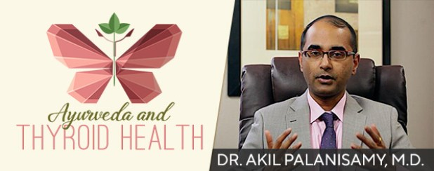 Thyroid course by Dr Akil Palanisamy