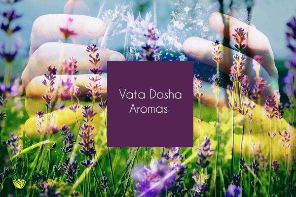 Perfumes + Scents: Warming Aromas For Vata Dosha