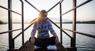 Zero-Cost, 6 Month Meditation Therapy For Weight Loss