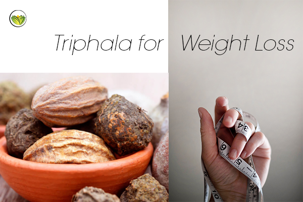 Triphala For Weight Loss - The Ayurveda Experience Blog