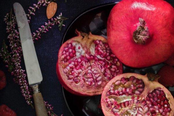 Ayurvedic Aphrodisiacs: Foods + Herbs For Sexual Health