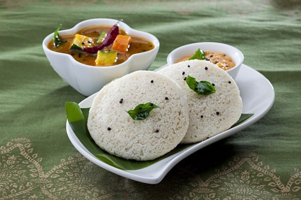 Idli, an alternative to apple cider vinegar. Apple cider vinegar side effects, fermented foods benefits.