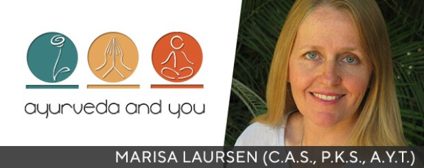 Ayurveda-and-You course by Marisa Laursen