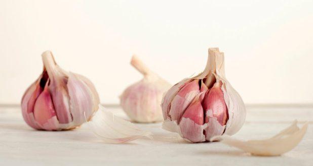 vata garlic