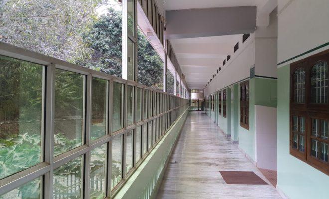 Ayurvedic hospitals