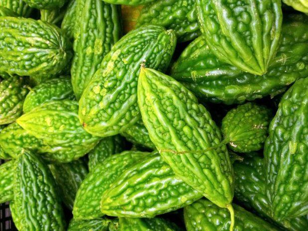 bitter melon benefits bitter melon uses bitter melon side effects