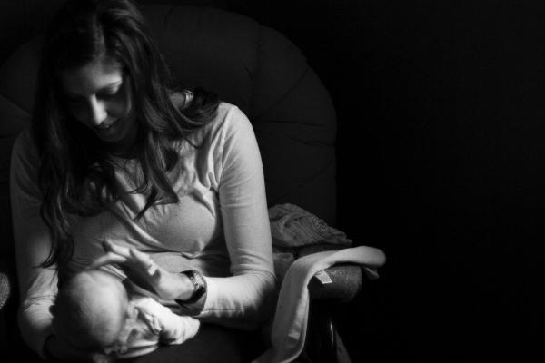 Ayurvedic postnatal care