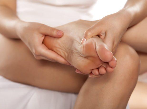 self massage abhyanga experience