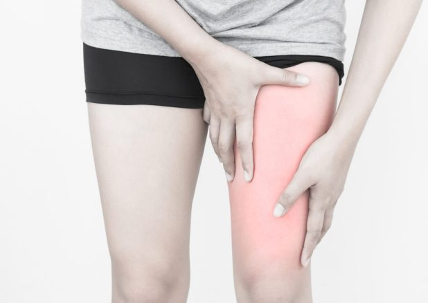 urustambha thigh calf pain treatments