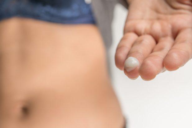 leukorrhea vaginal discharge remedies Ayurvedic treatment symptoms causes