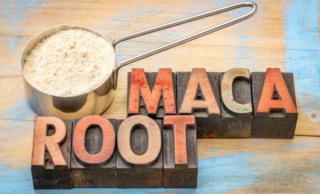 maca root uses benefits dosage