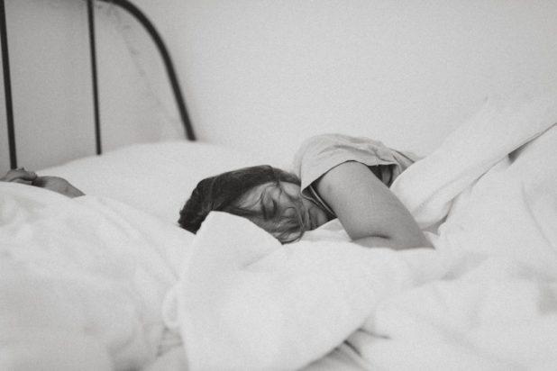 Nidra: 6 Types Of Sleep + Remedies For Better Sleep