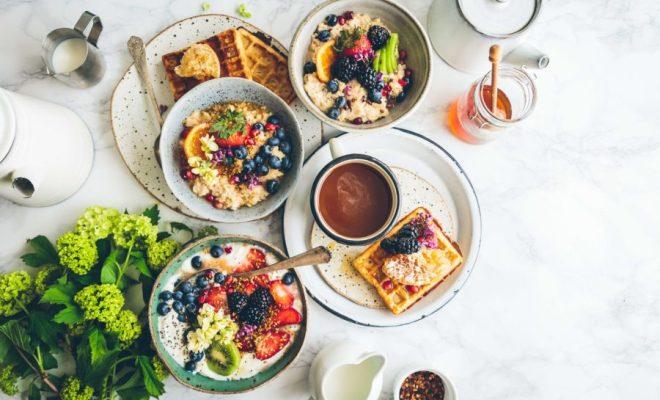 Food Combinations: Ayurvedic Food Combining Guide