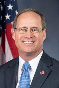 Greg Murphy, MD
