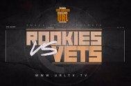 Image result for rookie vs vets url