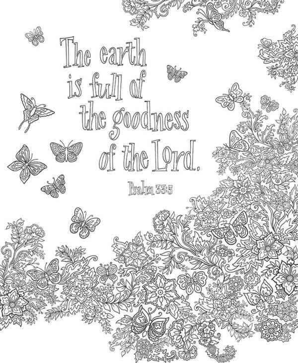 scripture coloring pages # 7