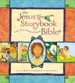 Buy your copy of The Jesus Storybook Bible: Every Story Whispers His Name in the Bible Gateway Store where you'll enjoy low prices every day
