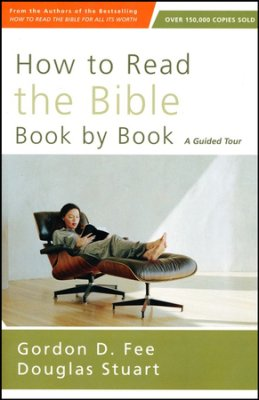 Buy your copy of How to Read the Bible Book by Book: A Guided Tour in the Bible Gateway Store where you'll enjoy low prices every day