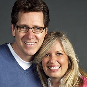 Drs. Les and Leslie Parrott