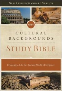 Buy your copy of the NRSV Cultural Backgrounds Study Bible in the Bible Gateway Store where you'll enjoy low prices every day
