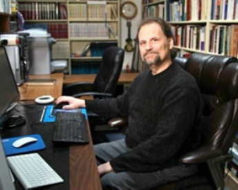 Photo of John R. Kohlenberger III