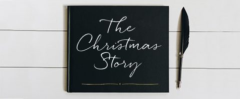 Comply with the Christmas Story with Your Household - Bible Gateway Weblog