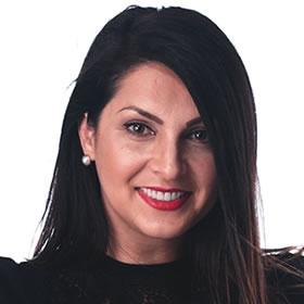 Rebecca Bender